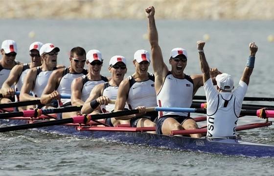usa rowing